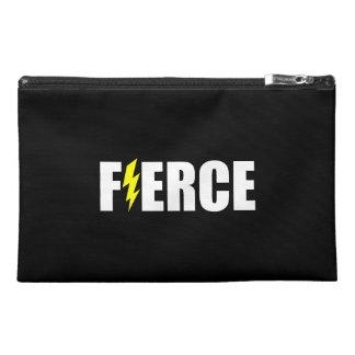 Fierce Lightening Travel Accessory Bags