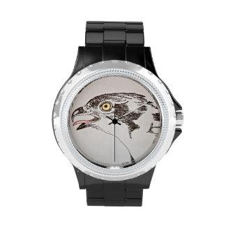 Fierce Osprey Wrist Watch