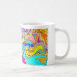 Fierce Shakspeare mug Mug
