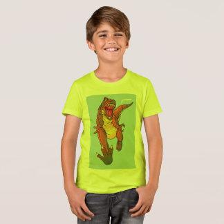 Fierce T-Rex T-Shirt