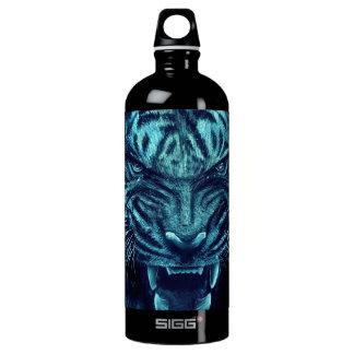 Fierce Tiger Water Bottle