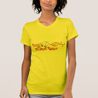 Fiery as Mexican Cocoa T-shirt