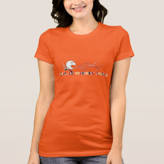 Fiery as Mexican Cocoa Shirt