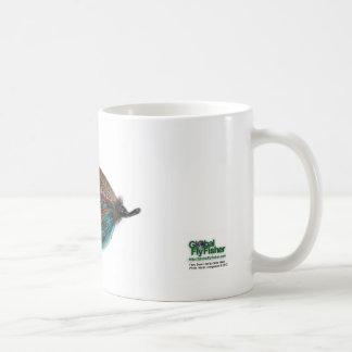 Fiery Brown Salmon Fly Mug