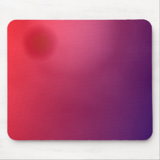 Fiery Creation Mouse Pad