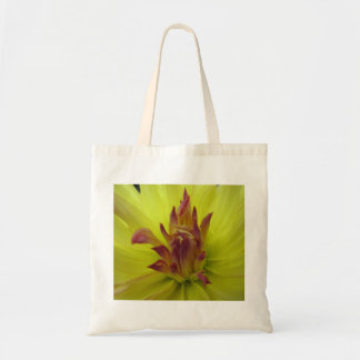 fiery dazzle tote bags