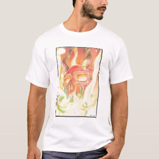 fiery depths T-Shirt