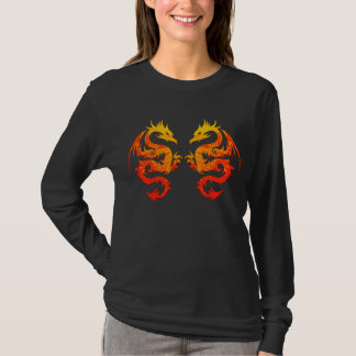 FIERY DRAGON T-Shirt