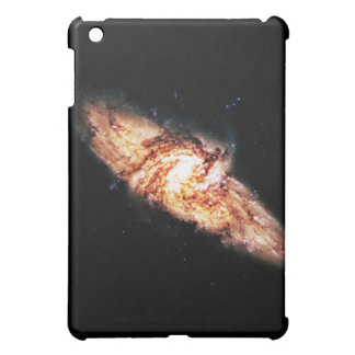 Fiery Eye of God iPad Mini Covers