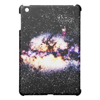 Fiery Galaxy iPad Mini Cover