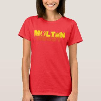 Fiery Hot Molten Hussy Sexy Housewife T-Shirt