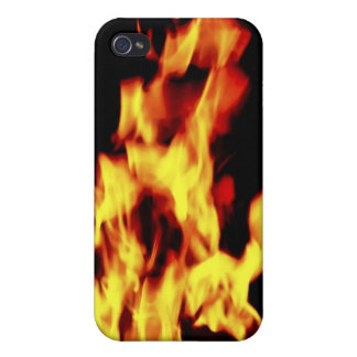 Fiery ,  iPhone 4/4S cover