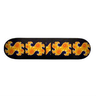 Fiery Julia 324048 Skateboard