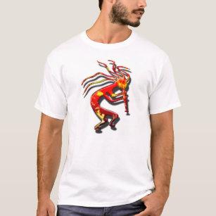 Native American Flute T-Shirts - T-Shirt Design   Printing  ae7d5f5e0e3e