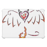 Fiery Wings iPad Mini Case