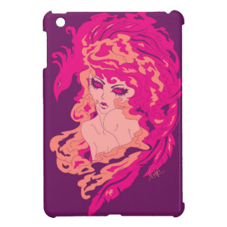 fierylady iPad mini covers