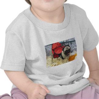fiesta 2012 (3).jpg de Halloween del rescate del Camiseta