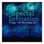 Fiesta bajo invitación del Special de las estrella