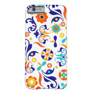 Fiesta! Barely There iPhone 6 Case