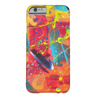 Fiesta Barely There iPhone 6 Case