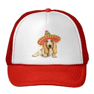 Fiesta Basset Trucker Hat