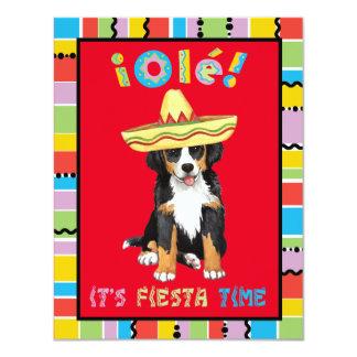 Fiesta Berner Card