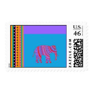 FIESTA CARNIVAL Design Stamps