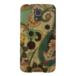 Fiesta Cases For Galaxy S5