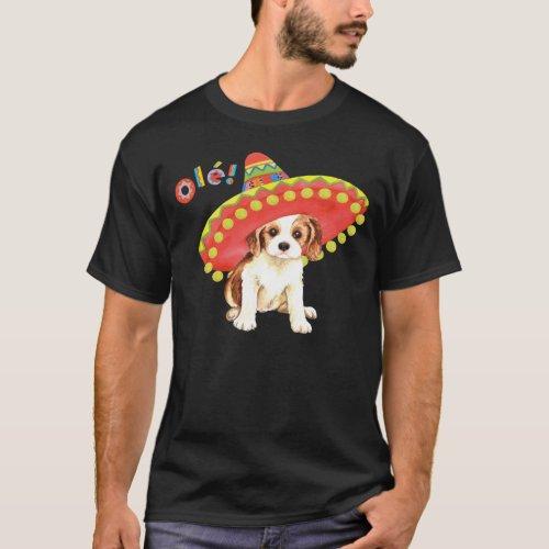 Fiesta Cavalier T_Shirt