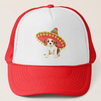 Fiesta Cavalier Trucker Hat