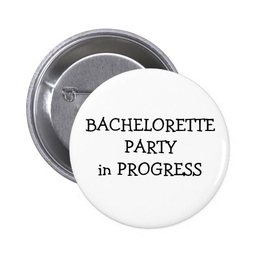 Fiesta de Bachelorette Pins