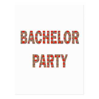 FIESTA DE BACHOLER: Compromiso, boda, luna de miel Postales