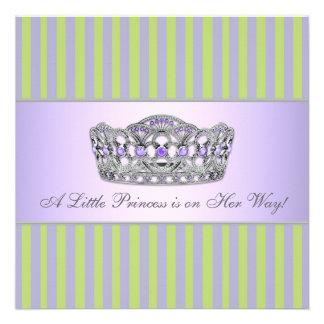 Fiesta de bienvenida al bebé de princesa Tiara Gre Anuncio