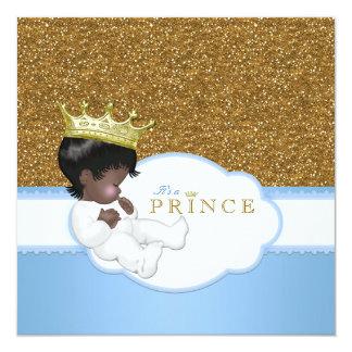 Fiesta de bienvenida al bebé dulce de príncipe