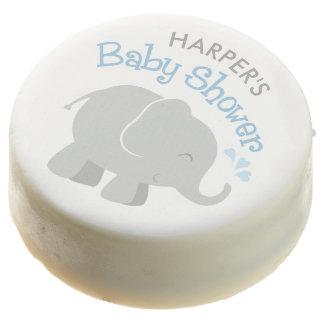 Fiesta de bienvenida al bebé el | del elefante