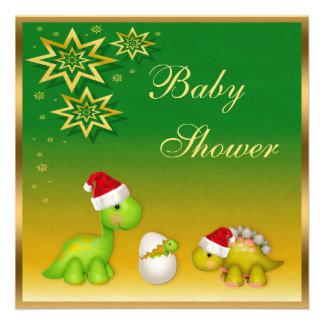 Fiesta de bienvenida al bebé festiva nuevamente tr anuncios