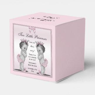 Fiesta de bienvenida al bebé personalizada de caja para regalos