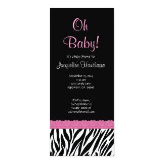 Fiesta de bienvenida al bebé V13 del chica del Comunicados Personales