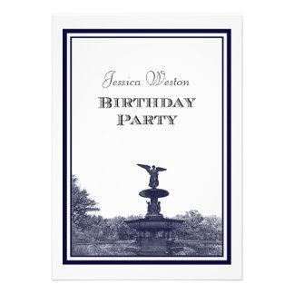 Fiesta de cumpleaños de Bethesda pie DIY #2 del Ce Anuncios Personalizados