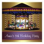 Fiesta de cumpleaños de los chicas de los potros d comunicado