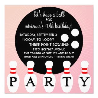 Fiesta de cumpleaños de princesa Pink Pin Party Bo Anuncios
