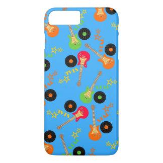 Fiesta de cumpleaños del muchacho de la estrella funda iPhone 7 plus