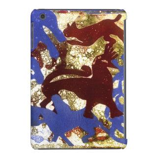 Fiesta de gallina carcasa para iPad mini