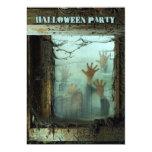 fiesta de Halloween Invitación
