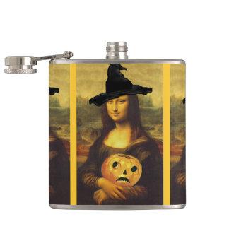 Fiesta de la bruja JOL Halloween de Mona Lisa de l