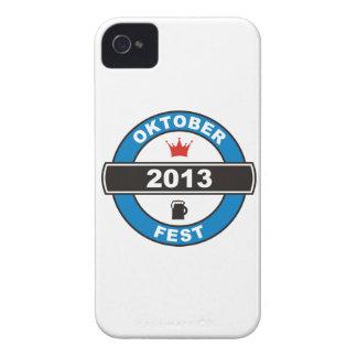Fiesta de la cerveza 2013 iPhone 4 protector
