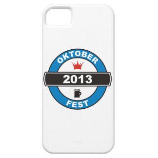 Fiesta de la cerveza 2013 iPhone 5 carcasa