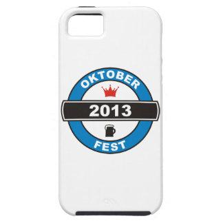 Fiesta de la cerveza 2013 iPhone 5 Case-Mate funda