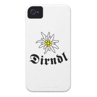 Fiesta de la cerveza Dirndl Iphone 4 iPhone 4 Protectores
