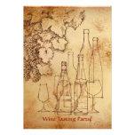 Fiesta de la degustación de vinos